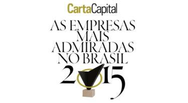 Carta Capital reivindica Empresas Mais Admiradas