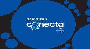 Samsung apresenta plataforma unindo música e esporte