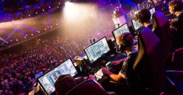 Mercado de eSports se consolida no Brasil