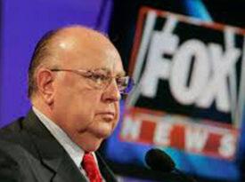 Processado por assédio sexual, executivo da Fox renuncia