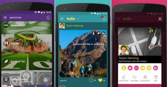 Criador do Orkut traz a Hello ao Brasil