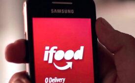 iFood recebe US$ 500 milhões da Naspers e da Innova Capital