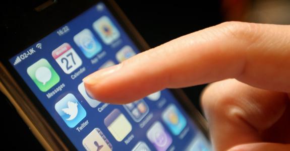 Mercado de celulares voltou a crescer no Brasil, diz IDC