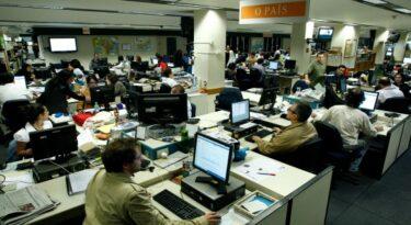 Site de jornal O Globo comemora 20 anos
