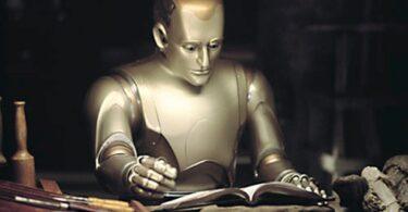 Você ainda vai ter um robô (e mais rápido do que imagina)