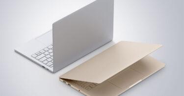 Xiaomi ingressa no mercado de laptops