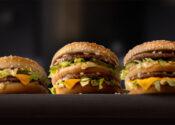 Após 35 anos, McDonald's troca de agência nos EUA