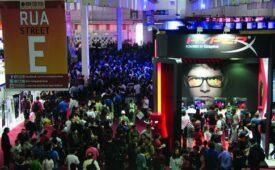 Brasil Game Show reposiciona marca com foco em DNA gamer