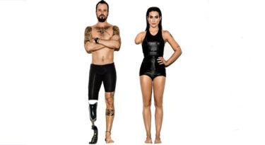 Campanha do Comitê Paralímpico é criticada