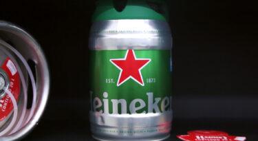 Heineken expande fábrica no PR e amplia portfólio no País