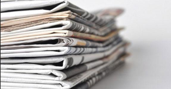 Circulação dos grandes jornais cai em 2016 – Meio & Mensagem