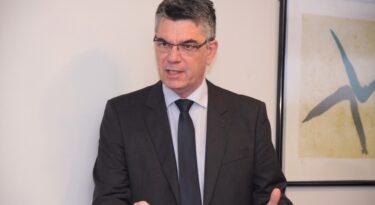 Marcelo Rech é eleito presidente da ANJ