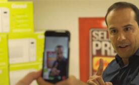 Fundador da Ricardo Eletro é preso suspeito de sonegação