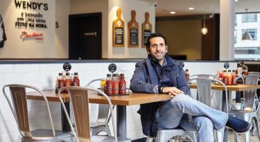 Mercado brasileiro atrai novas marcas de fast food