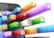 Brasileiros são infieis a apps de serviços