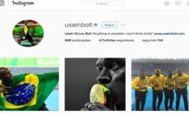 Instagram: 916 milhões de interações na Rio 2016