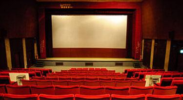 Cinemas serão acessíveis para deficientes auditivos e visuais