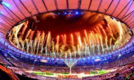 O show do Brasil no Rio de Janeiro