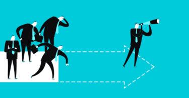 Falta de liderança para mudança (em 2 atos)