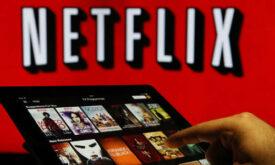 Olimpíada derruba audiência da Netflix nos EUA