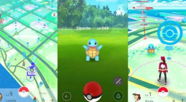 Mercado não acredita na eficiência do Pokémon Go
