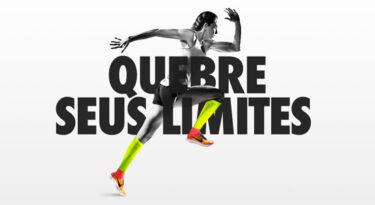 Nike premia clientes em seu aplicativo