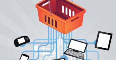 O smart retail e a relevância do data streaming