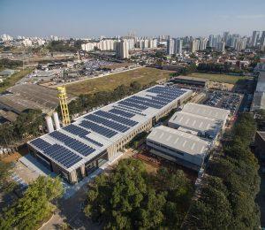 Nova sede fica na divisa entre São Paulo e Osasco.