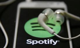 Spotify começa a oferecer cobertura jornalística