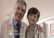 Projeto Dia do Médico