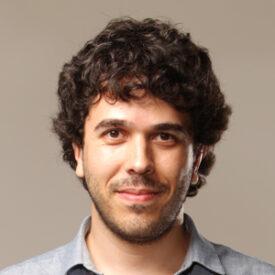 Daniel Ottoni