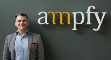 Ampfy anuncia diretor de mídia