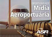 Mídia Aeroportuária
