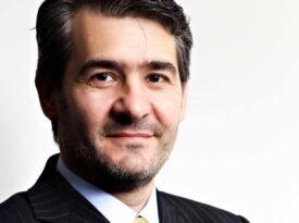 Symantec e Blue Coat admite vice-presidente