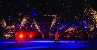 Cenas e lições dos Jogos Olímpicos