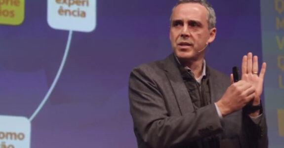 """""""As pessoas são digitais"""", diz Fernando Chacon"""