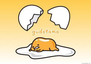 Gudetama_ core
