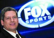 Gustavo Leme deixa Fox Brasil