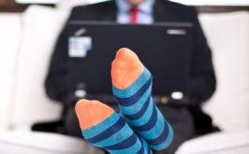 Os cuidados ao adotar o home-office