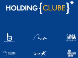 Holding Clube terá mais dois sócios