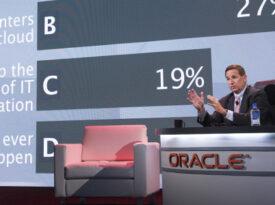 Com foco em cloud, Oracle investe US$ 5 bilhões