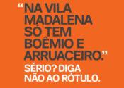 Nextel discute os rótulos dos bairros paulistanos