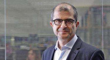 Ricardo Gandour é o novo diretor executivo da CBN