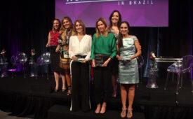 Women To Watch Brasil: Inspiração e barreiras