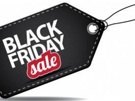Black Friday, Cyber Monday e Natal: pegue o celular e boas compras