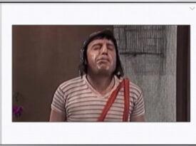 Chaves protagoniza filme do aplicativo abreconta do Itaú