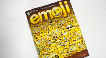Abril lança álbum de figurinhas com emojis