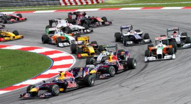 Globo oficializa saída da Fórmula 1 da grade