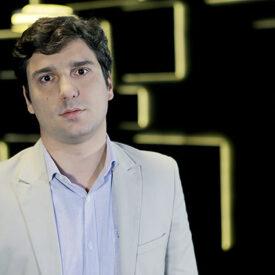 Marcos Bedendo