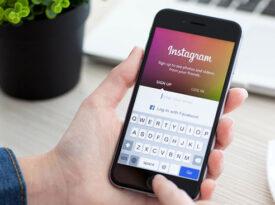 Instagram ultrapassa 500 mil anunciantes